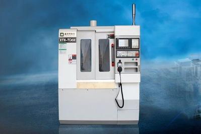 数控TC450陶瓷精雕机