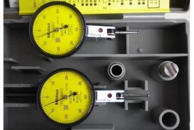 操作数控机床必备技能之百分表