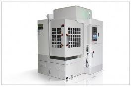 铝碳化硅精雕机