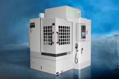 能加工铝基碳化硅的机床
