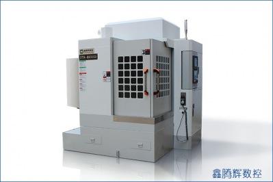 石墨CNC机床有哪些特点